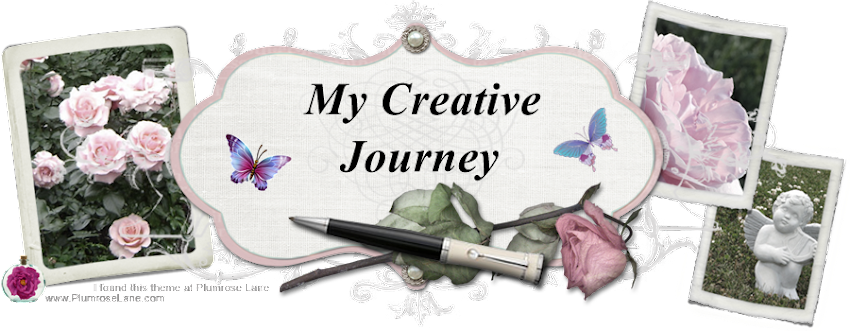 My Creative Journey