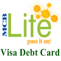MCB Lite Card