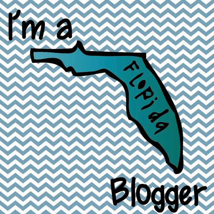 Florida Blogger Button