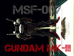 MSF-007 Gundam MK-III