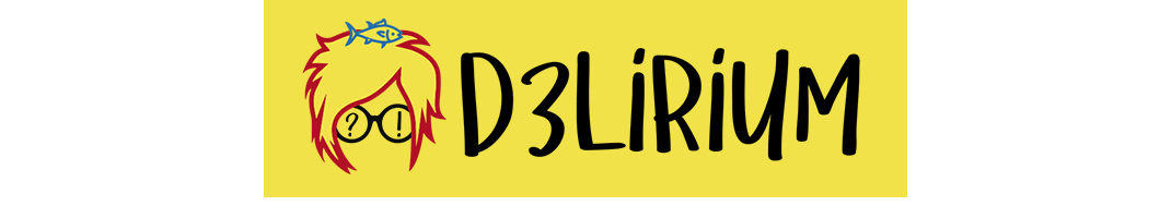 D3LIRIUM blog.