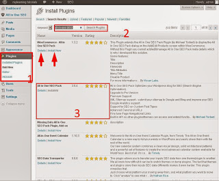 How To Search And Install Plugins