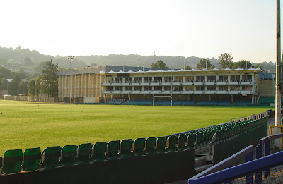 Recreation Ground, Bath Rugby, Somerset, England