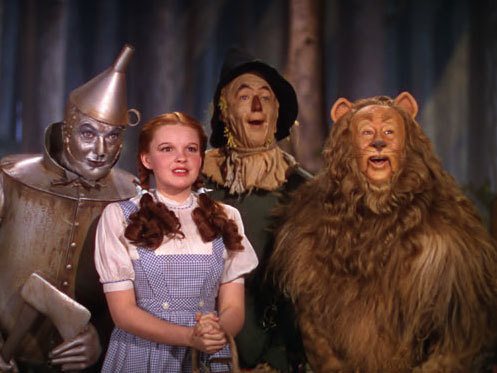 The occult roots of The Wizard of Oz Wizard+of+Oz