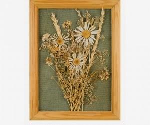 Arreglos Con Flores Secas Arreglos Florales - Decorar-con-flores-secas