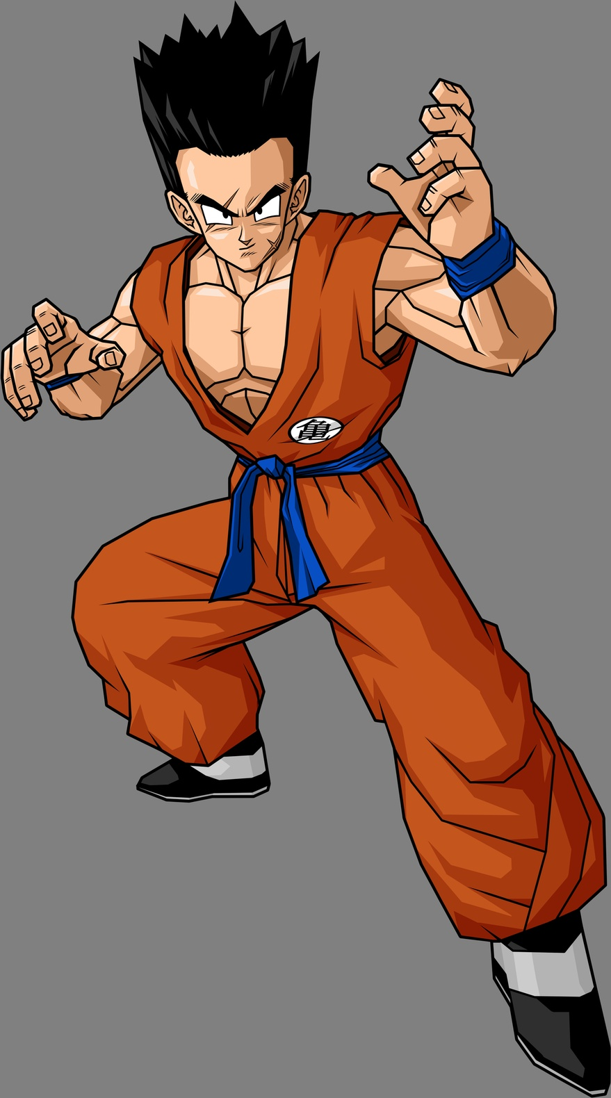 Dragon ball z wallpapers yamcha - Dragon bale z ...