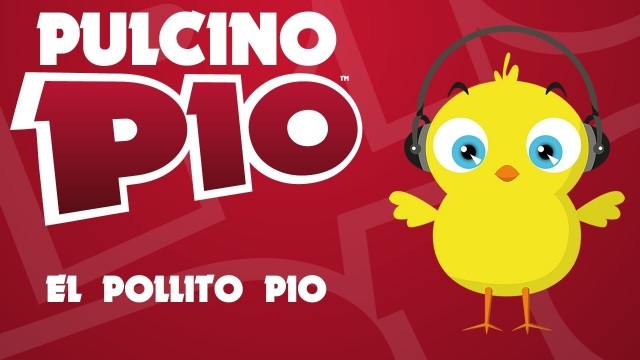 El Pollito Pio