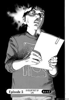 Ikigami episodio 5
