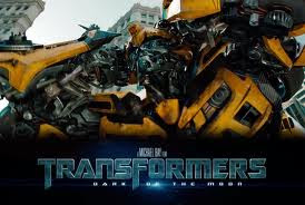 The'Transformers: Dark Of The Moon' Super Bowl Spot: