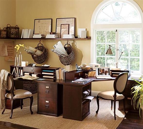 Mueble Para Escritorio. Escritorio Para Oficina With Mueble Para ...