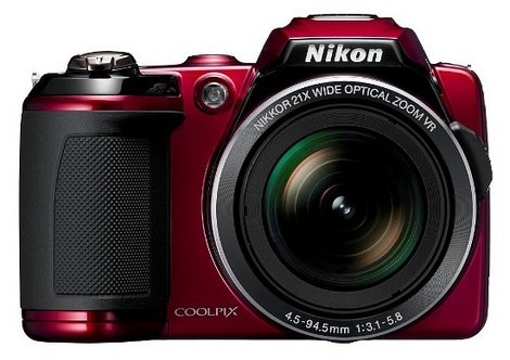 nikon coolpix l120. Nikon Coolpix L120 Price In