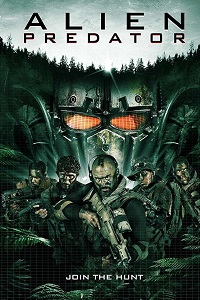 Watch Alien Predator Online Free in HD