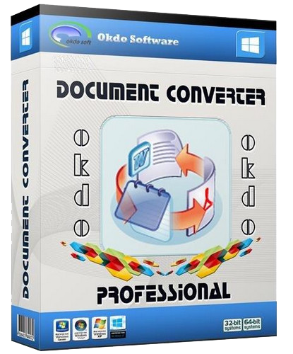 Okdo Document Converter Professional 5.2