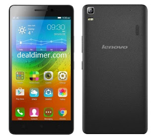 Lenovo K3 Note 16GB Mobile