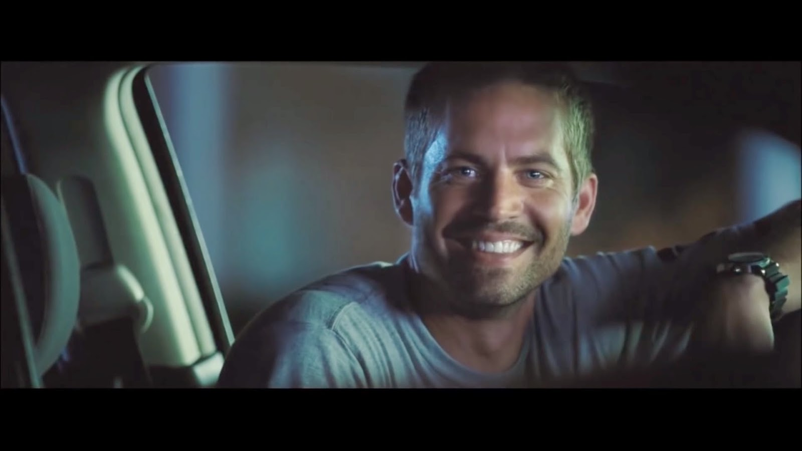 The Latest Fast And Furious Franchise 7 Left Many In Tears As They Got To Watch Late Paul Walker Who Passed Away A Tragic Car