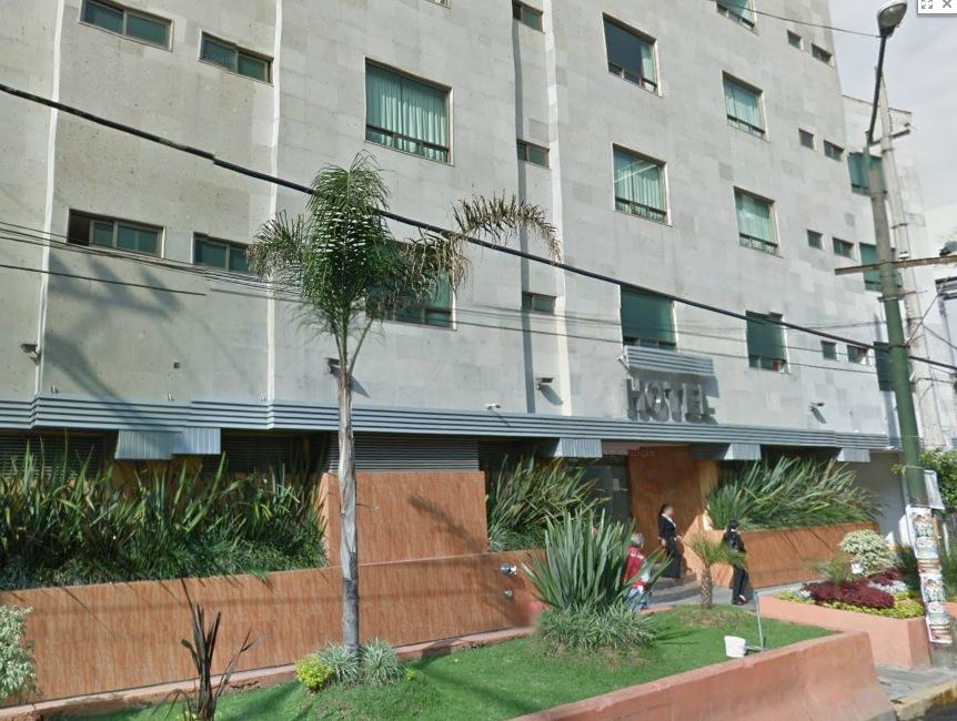 hoteles de paso: