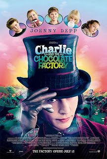 Watch Charlie and the Chocolate Factory (2005) movie free online
