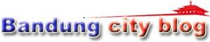 bandung city blog