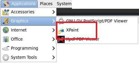 Linux And Open Source Software Paint