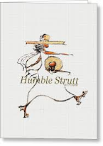Humble Strutt: Youth and Wisdom