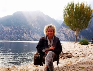 En Torbole - Lago di Garda