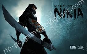 Download Mark of The Ninja PC Game Full Version Free – 1,37 GB