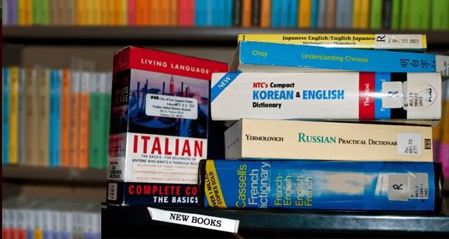 Por qué he decidido no aprender más idiomas durante los próximos cinco años