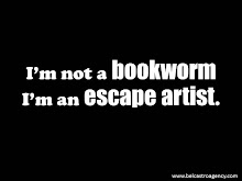 I'm An Escape Artist!