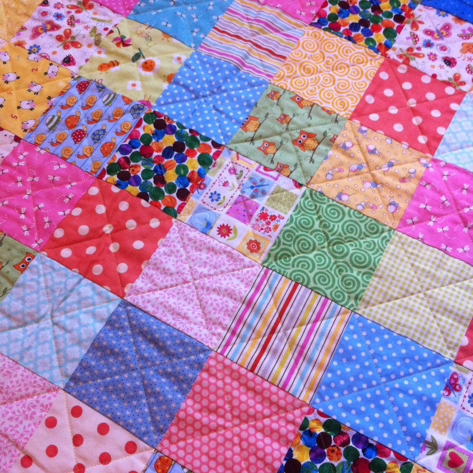 Button Tree Quilts