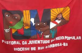 História da PJMP em nossa diocese   Para conhecer clique na bandeira