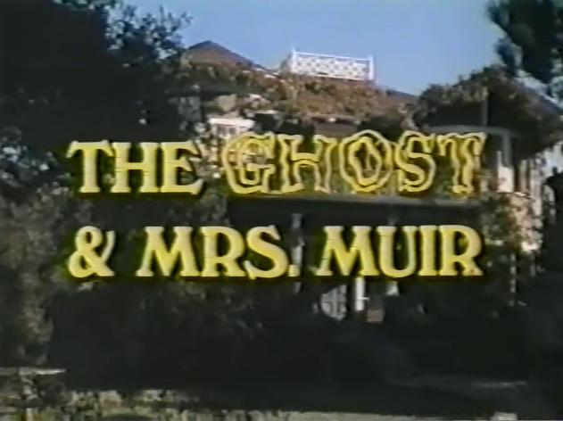 Christmas Tv History The Ghost And Mrs Muir Christmas 1969
