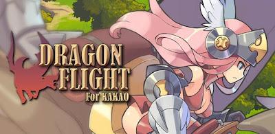 DragonFlight for Kakao apk