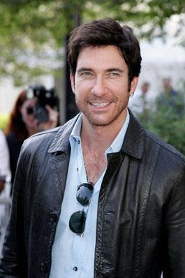 Dylan McDermott, Handsome man, hollywood actor, hot male, good looking guy