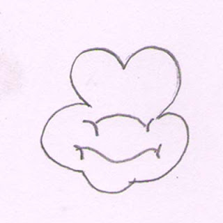 Draw Micky Mouse 4