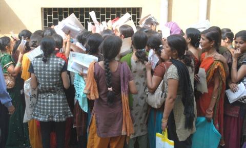 Tntet exam results 2012 of tamilnadu tet