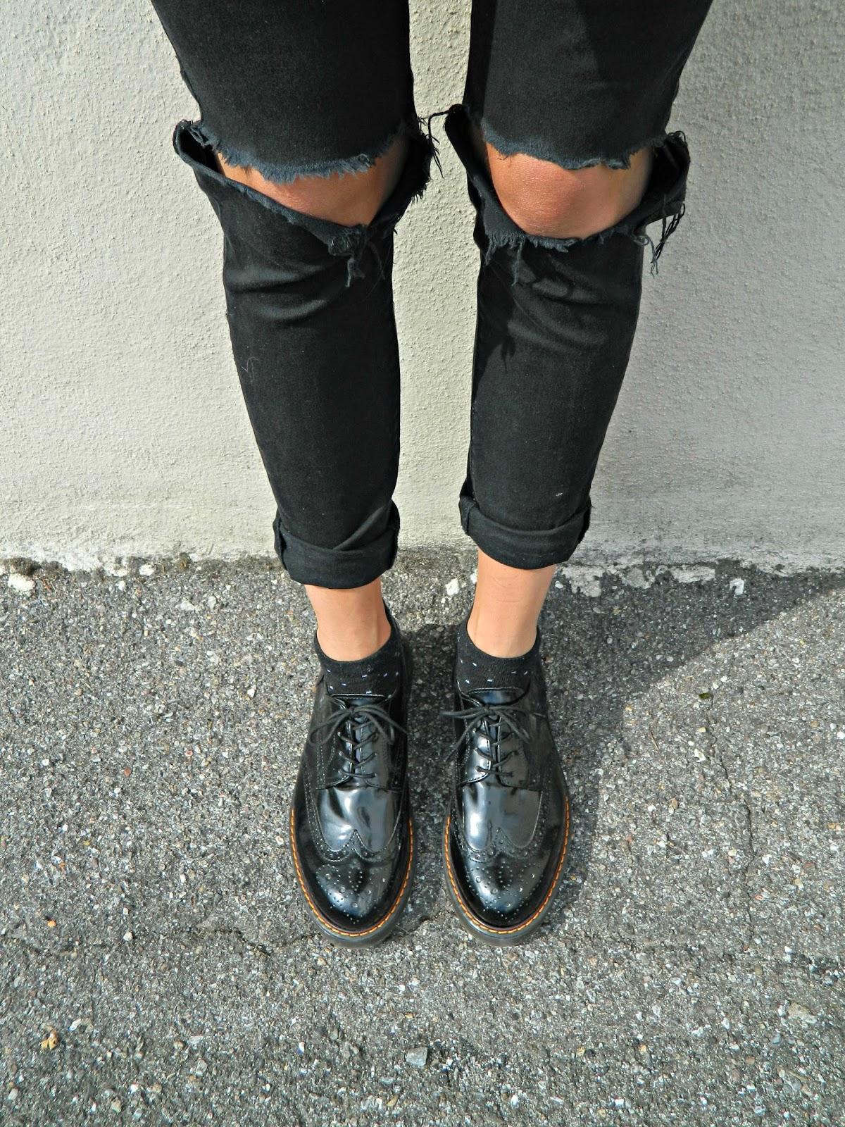scarpe ritmo shoes