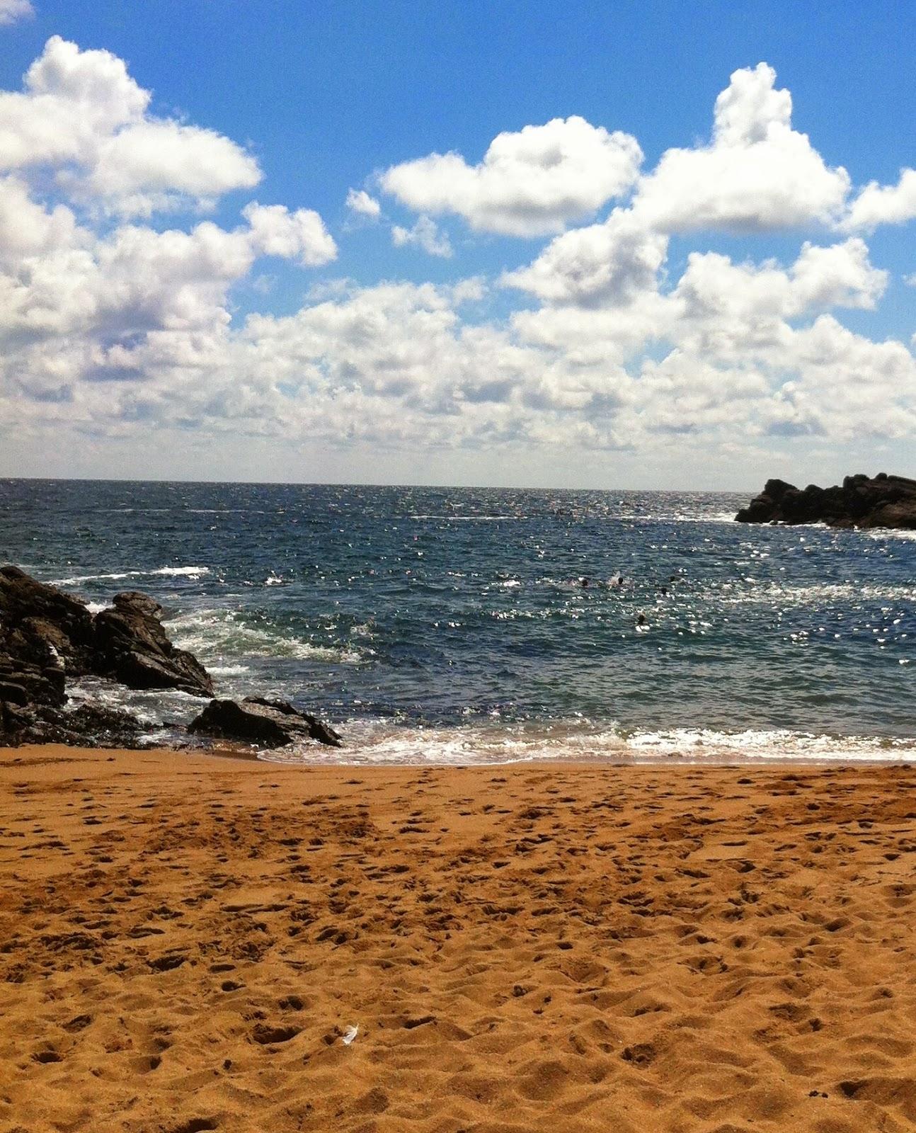 plage vacances ile d'yeu