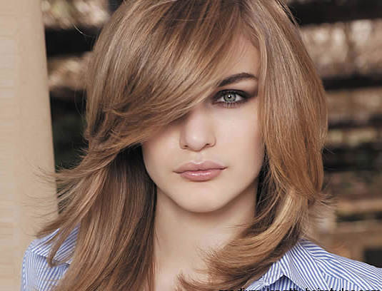 Best Medium Hairstyles 2013