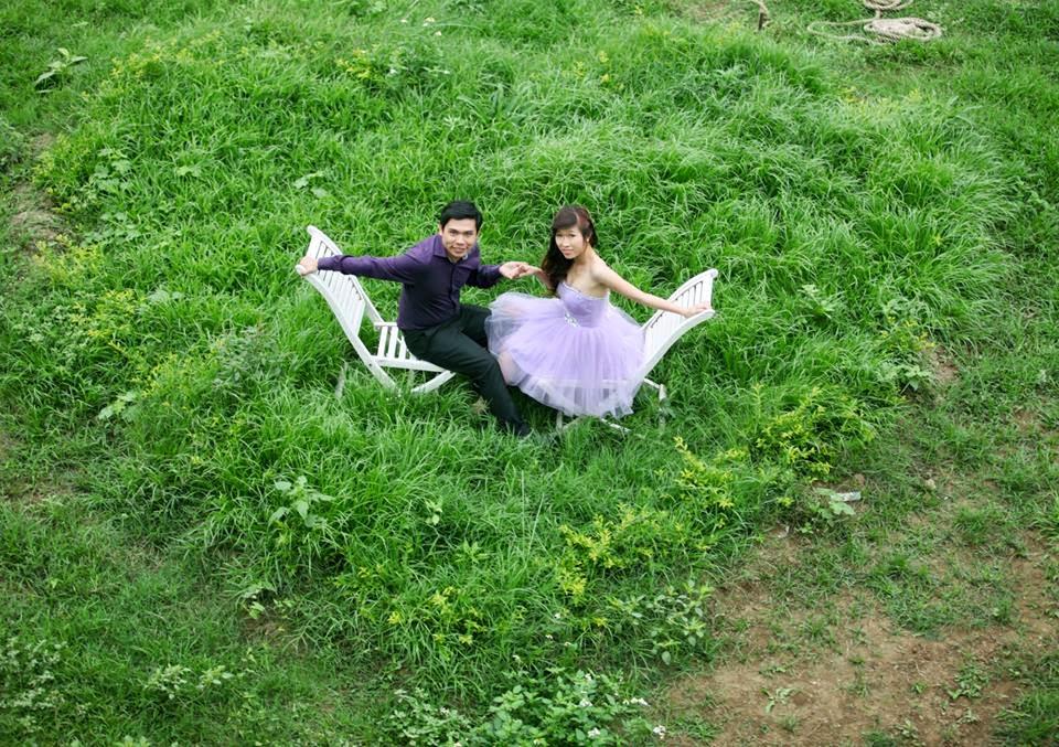 Địa điểm chụp ảnh cưới đẹp tại tỉnh Phú Thọ 5