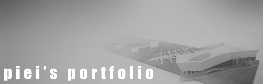 piei's portfolio