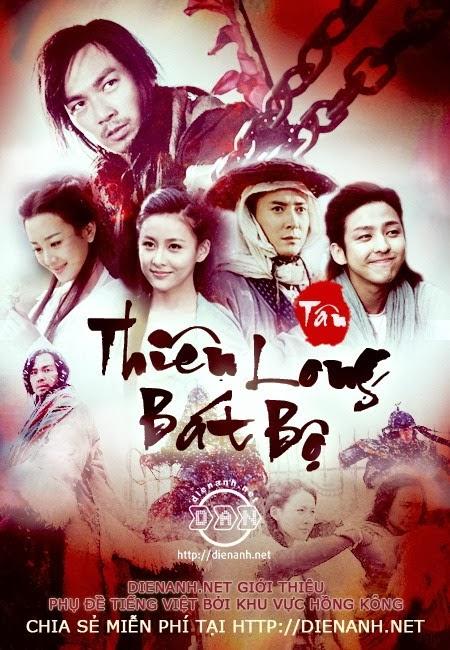 Hình ảnh Phim Tân Thiên Long Bát Bộ Lồng Tiếng