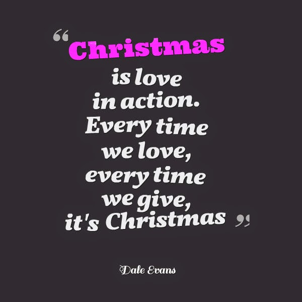 merry christmas wishes quotes by famous people