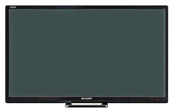 Harga Dan Spesifikasi TV LED Sharp LC 23LE100M Aquos 23