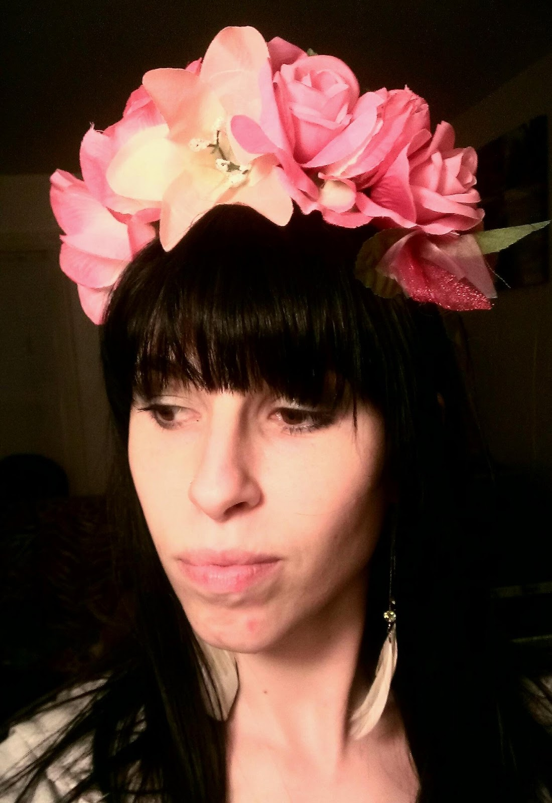Inspired Xpression DIY Flower Crown a Creative Guide