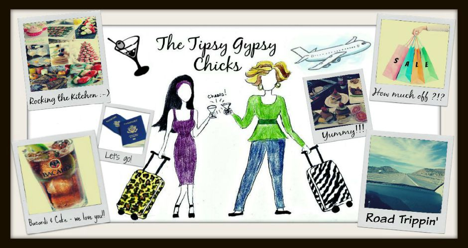 BookClub | The Tipsy Gypsy Chicks