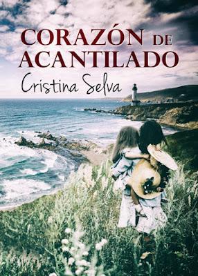LIBRO - Corazón de acantilado  Cristina Selva (Noviembre 2015)  NOVELA ROMANTICA | Edición papel & digital ebook kindle  Comprar en Amazon España