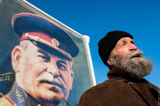 Сталин уголовное преследование за гомосексуализм