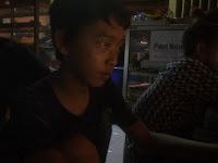 Biografi Anak Pengamen Jalanan Bakrul