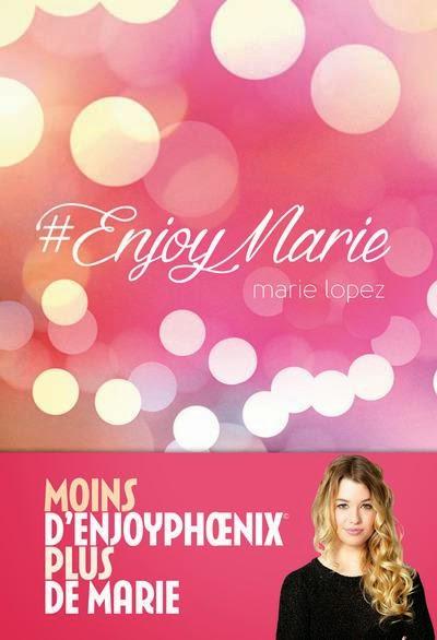 Mademoiselle Papote Enjoymarie Le Livre De Enjoyphoenix