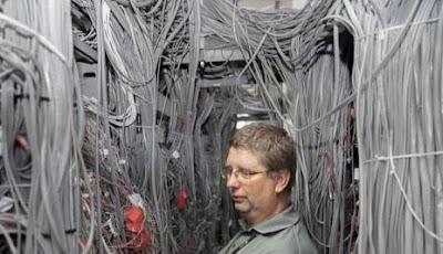 Pengen Tahu Rumah Pusat Internet